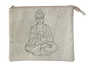 BYROOM - buddah, old recycle - Ipad Cover
