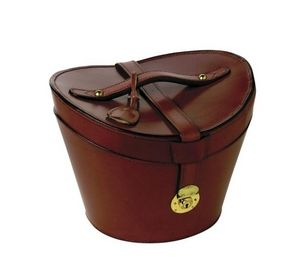 Chapellerie Traclet -  - Hat Box