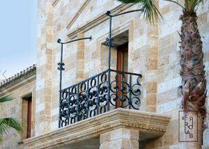 FERROLAB -  - Stair Railing