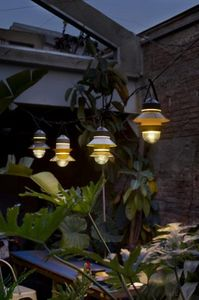 Marset - santorini - Outdoor Hanging Lamp