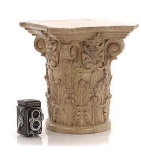BERDECO -  - Column Capital