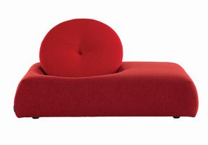 ROCHE BOBOIS - macaron - Floor Cushion