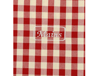 Clementine Creations - campagne - Tea Towel