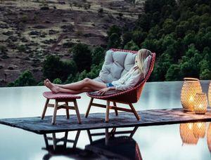 Dedon - mbrace - Garden Armchair