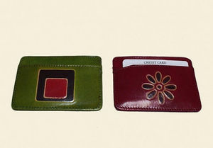 Arbistrade -  - Credit Card Holder