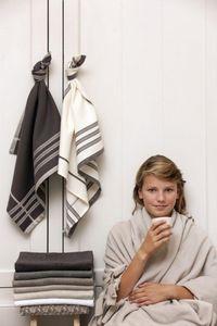 De Witte Lietaer - tirato - Tea Towel