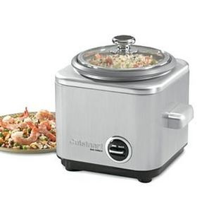 Cuisinart -  - Rice Cooker