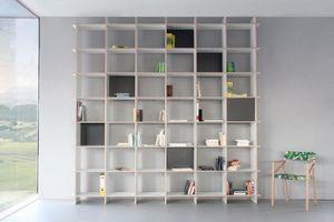 GEORGMUEHLMANN - wiki - Modular Bookcase