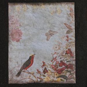 ALFONZ - sakura - Single Strip Of Wallpaper