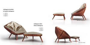 SINGURAN FOLIO - ambiente - Loose Chair Cover
