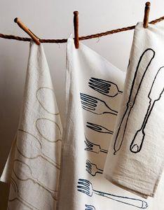 CANVAS HOME -  - Tea Towel
