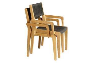 OASIQ - skagen - Stackable Garden Armchair