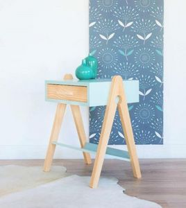 CHOUETTE FABRIQUE - hippolyte - Children's Bedside Table