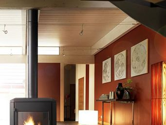 INVICTA - carolo - Wood Burning Stove