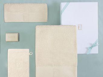 BAILET - coffret cadeau intemporel - linge de bain - - ivo - Towel Set