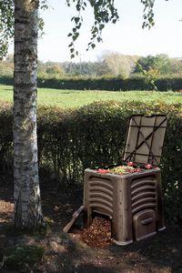 NATURE - thermo composteur pliable 435l - Compost Bin