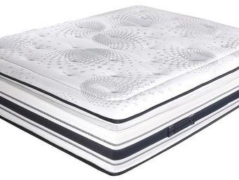 CROWN BEDDING - matelas timmins 140x200 mousse crown bedding - Foam Mattress