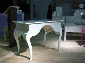 Mezzaline - volute 90 - Children's Desk