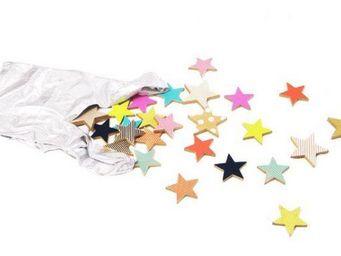 KUKKIA - tanabata cookies - Wooden Toy