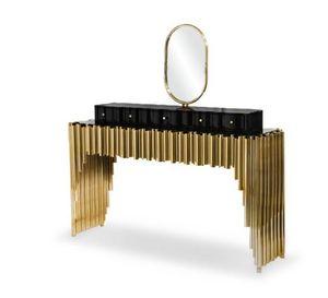 MAISON VALENTINA - symphony - Dressing Table