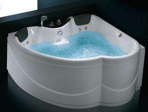 Thalassor - moon - Corner Bath