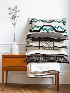 Larsen -  - Rectangular Cushion