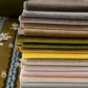 Verel De Belval - reflets oasis - Upholstery Fabric