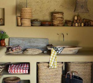 Maison De Vacances - bordon - Tea Towel
