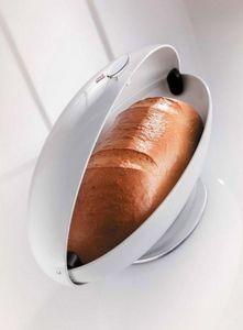 Wesco - space master white - Bread Bin