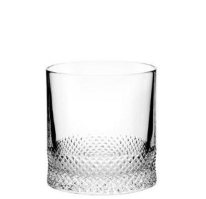RICHARD BRENDON - single old fashioned - Whisky Glass