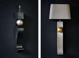 TODD KNIGHTS - ball - Wall Lamp
