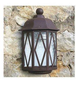 Replicata - diamond - Outdoor Wall Lamp