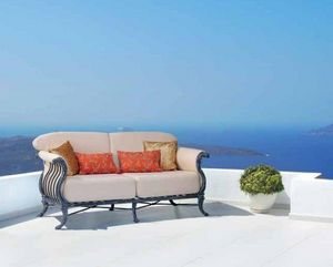 Oxley's - -luxor - Garden Sofa