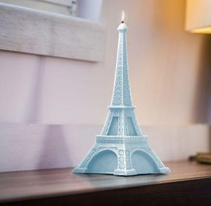 CANDELLANA - tout eiffel.. - Decorative Candle