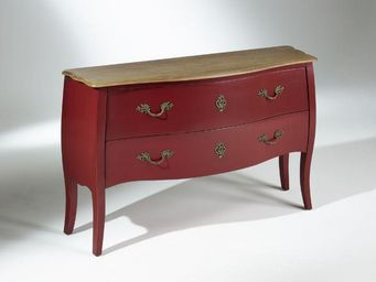 Robin des bois - aliénor - Chest Of Drawers