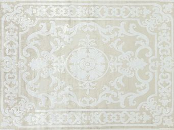 EDITION BOUGAINVILLE - pompadour artemesia - Modern Rug