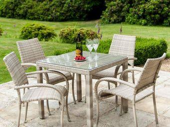 Alexander Rose -  - Garden Table