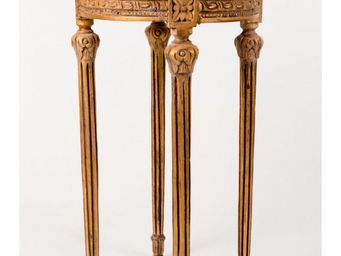 Artixe - mathis - Pedestal Table