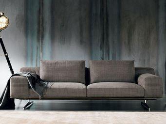 MAX DIVANI - soft levi - 2 Seater Sofa