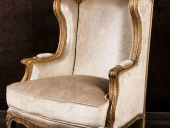 Artixe - flobart - Wingchair With Head Rest