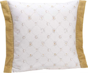 Amadeus - coussin petits motifs - Square Cushion