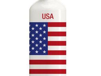 Extingua - usa - Fire Extinguisher