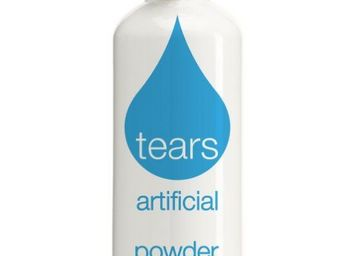 Extingua - tears boy - Fire Extinguisher