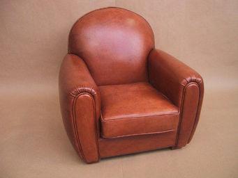 Englers - fauteuil club - Children's Armchair