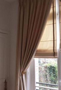 Atelier des Tapissiers -  - Hooked Curtain