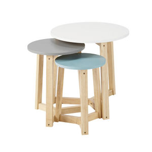 MAISONS DU MONDE - à l 50 trio - Nest Of Tables