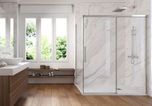 PROFILTEK -  - Shower Screen Panel