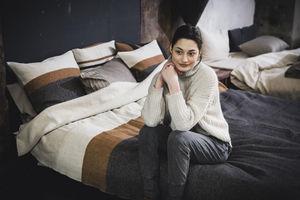 Libeco Home - nash - Bedspread