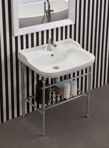 La Maison Du Bain -  - Washbasin With Legs