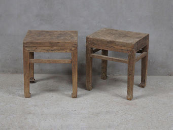 Atmosphere D'ailleurs -  - Side Table